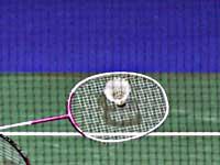 Чемпионат Европы по бадминтону. Ксения Поликарпова не сумела выйти в четвертьфинал
