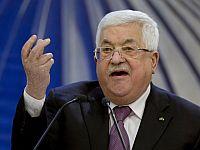 Махмуд Аббас издал официальный указ об отсрочке выборов в ПА