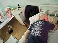 Коронавирусный штаб в России: за сутки выявлены около 9300 заразившихся, 392 больных умерли