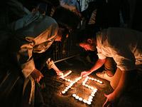 В Израиле траур. Опубликованы имена всех 45 погибших на горе Мерон