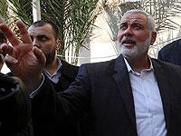 """ХАМАС и """"Исламский джихад"""" приветствовали теракт на перекрестке Тапуах"""