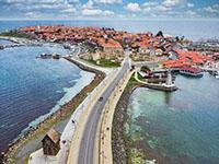 Лучшие предложения по недвижимости на Солнечном берегу Болгарии