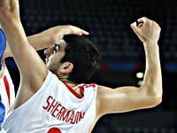Гиорги Шермадини