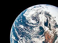 Исследование Цюрихского университета: COVID очистил атмосферу Земли