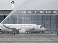 Германия открыла границы для израильских туристов