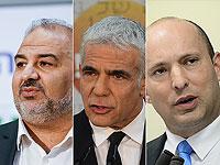 Коалиционные переговоры: дискуссия о портфелях и опасность провала