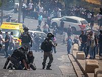 День Иерусалима-2021. Напряженность в Иерусалиме и на границе с Газой
