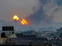 ЦАХАЛ: в Газе уничтожены не менее 15 ракетчиков