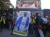 """Богослов из ОАЭ: """"ХАМАС жег наши флаги, а теперь умоляет о помощи"""""""