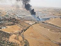 Перебои в железнодорожном сообщении между Ашкелоном и Нетивотом, закрыта станция в Сдероте