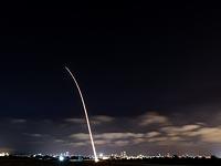 Впервые сирены, предупреждающие о ракетных обстрелах, прозвучали на севере Израиля
