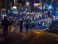 Беспорядки в Иерусалимском районе Шейх Джарах