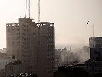 ЦАХАЛ: на севере Газы атакована группа боевиков ХАМАСа