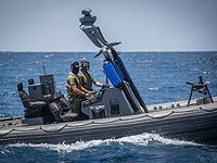 """В ответ на """"огненный террор"""" Израиль запретил рыбную ловлю у побережья Газы"""