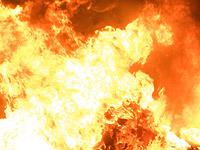 Погромщики подожгли здание театра в Акко, считающегося символом сосуществования арабов и евреев