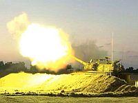 ЦАХАЛ нанес ответные удары по позициям ХАМАСа в Газе