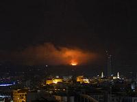 """""""Аль-Джазира"""": ночью ЦАХАЛ нанес более 150 ударов по целям в Газе"""