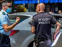 """""""Едиот Ахронот"""": полиции известны имена арабов, причастных к убийству Игаля Йегошуа"""