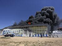 """Кешет-12"": Египет предложил Израилю и ХАМАС ввести режим прекращения огня с четверга"