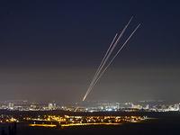 ЦАХАЛ: во время ночных обстрелов каждая пятая ракета террористов падала в секторе Газы