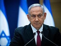 """Нетаниягу о Газе: """"Есть два пути: или оккупировать их, или создать фактор сдерживания"""""""