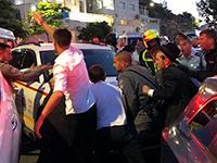 Трагедия в Гиват-Зеэве: служба проводилась в недостроенном здании, без разрешения властей