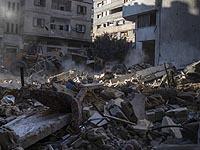 """""""Репортеры без границ"""" потребовали судебного расследования ударов Израиля по объектам СМИ в Газе"""