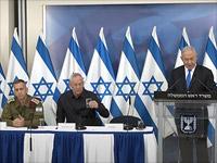 """В Тель-Авиве прошла пресс-конференция по итогам операции """"Страж стен"""""""