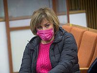 Прокуратура потребовала приговорить Фаину Киршенбаум не менее чем к 10 годам заключения