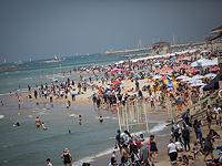 С 1 июня в Израиле будут отменены все карантинные ограничения