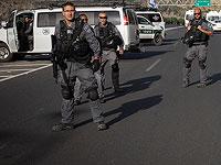 Теракт в Иерусалиме: двое израильтян ранены, террорист нейтрализован