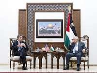 США откроют консульство в Иерусалиме, чтобы поддержать палестинцев