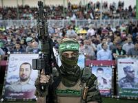 """Издание """"Аль-Кудс"""" опубликовало данные о потерях ХАМАСа во время операции """"Страж стен"""""""