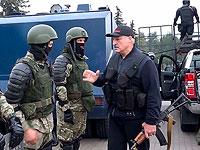 """Лукашенко заявил, что Протасевич собирался устроить в Беларуси """"бойню"""""""