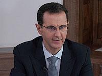 Башар Асад одержал убедительную победу на выборах президента в Сирии