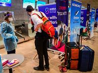 """Продлен запрет за вылет из Израиля в Украину, в список """"красных"""" стран включат Россию"""