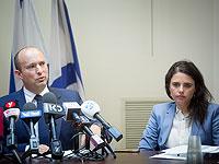 Политический тупик: Смотрич обвиняет Беннета и Шакед. Лапид продолжает переговоры с партнерами по оппозиции
