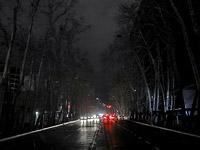 Десятки госучреждений в Тегеране остались без электричества в выходные дни