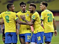 СМИ. Сборная Бразилии собирается бойкотировать Кубок Америки