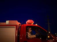 В результате пожара в квартире тяжелые травмы получил житель Ашкелона