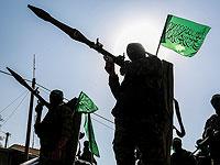 ХАМАС угрожает ответить на марш с флагами возобновлением военных действий
