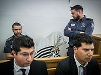 Суд утвердил сделку между адвокатами Берланда и прокуратурой: 18 месяцев тюремного заключения
