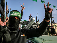 """ХАМАС об отмене марша с флагами: """"Израиль капитулировал"""""""