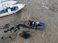 Мраморное море покрыла слизь, Эрдоган потребовал начать расследование