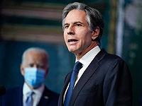 Госсекретарь США Энтони Блинкен: Иран от ядерной бомбы отделяют несколько недель