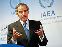 Генеральный директор Международного агентства по атомной энергии Рафаэль Гросси