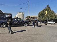 В Ираке освобожден подозревавшийся в убийствах лидер проиранских боевиков