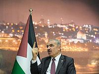 Maan: палестинский премьер вернулся из турне без денег