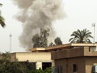 """Иракская база ВВС """"Балад"""" подверглась ракетному обстрелу"""