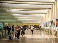 С 1 июля Израиль откроется для индивидуального туризма